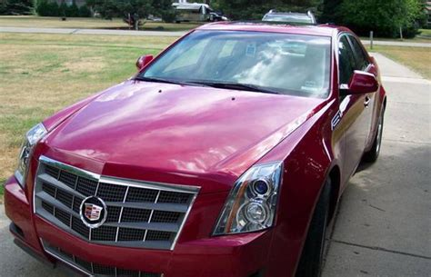 cadillac cts 2007 review 2007 cadillac cts picture 90150 car review top speed