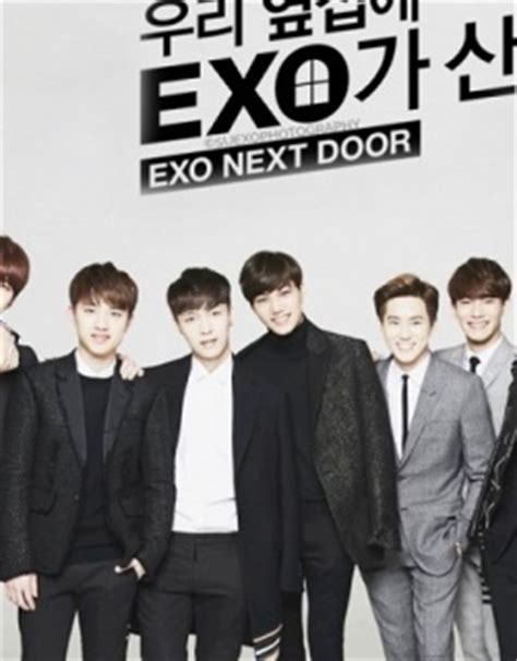 wallpaper exo next door exo next door coolasian