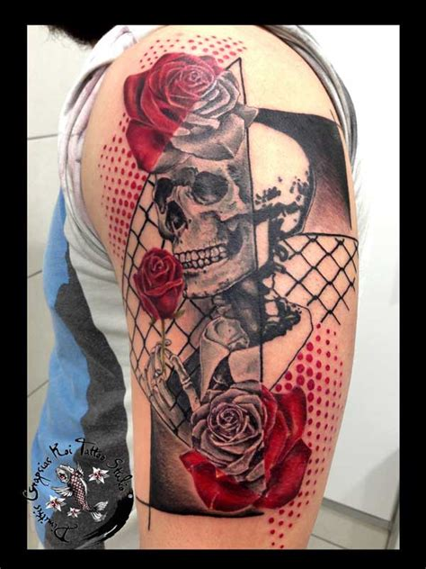 gallery trash polka heartbeatink tattoo magazine