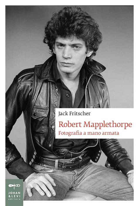 libro robert mapplethorpe the libro robert mapplethorpe di j fritscher lafeltrinelli