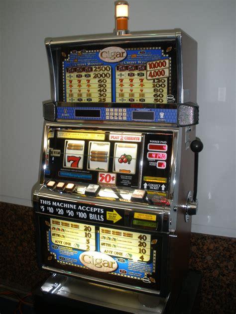 igt cigar  slot machine  sale gamblers oasis usa
