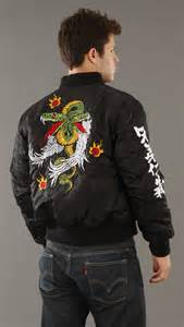 rebel spirit bomber jacket apparel addiction mens dragon chinese