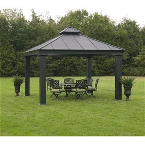 Royal Hardtop Gazebo Royal Hardtop Gazebo Sams Club In The Market For