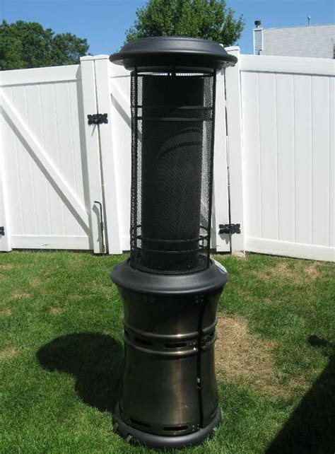 Bernzomatic Patio Heater Problems by Bernzomatic Patio Heaters Modern Patio Outdoor