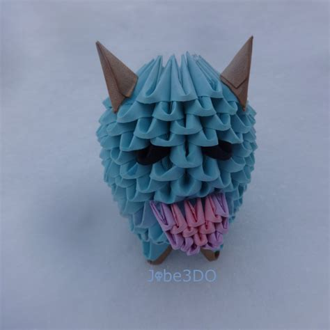 3d Origami Pictures - culture 3d origami