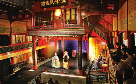 temple of the scapegoat opera stories books 3 of beijing s best peking opera playhouses stage time