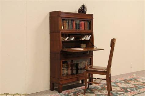 Bookcases Pinterest Antique Stacking Bookcase Writing Desk Desk Bedroom