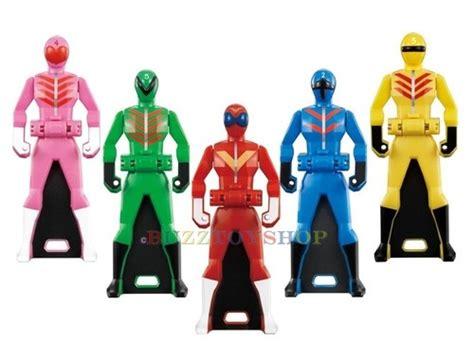 Figure Power Rangers 5pcs 1000 images about himitsu sentai goranger secret task
