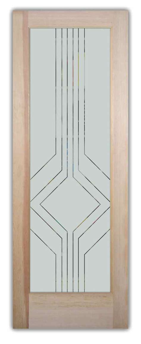 Glass Designs For Doors Frosted Glass Pantry Doors Contemporary Designs By Sans Soucie Sans Soucie Glass