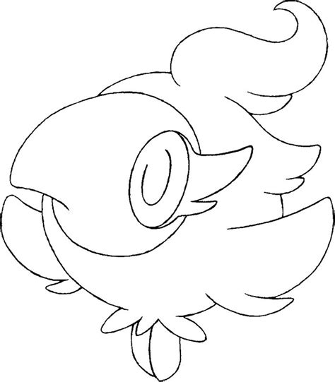 Coloring Page Pokemon X Y 1 Coloring Pages X And Y
