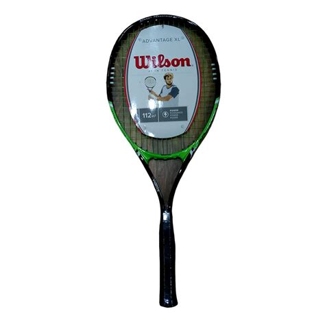 wilson advantage xl tennis racket buy wilson advantage