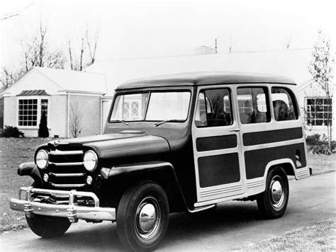 jeep willys wagon jeep 174 heritage 1950 jeep willys station wagon photo
