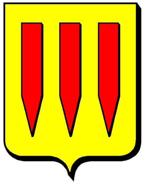 armoiries des communes de le site de l union des cercles g 233 n 233 alogiques lorrains