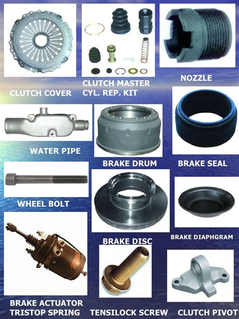 Spare Part Cvt Mio arm armi otomoti v key export products truck spare parts