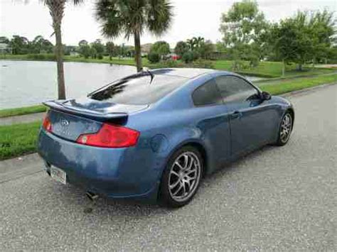 buy used infiniti g35 coupe buy used 2005 infiniti g35 coupe sport package in