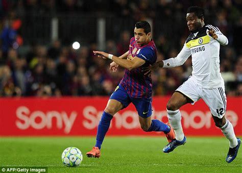 alexis sanchez left barcelona from samuel eto o to luis figo what happens when players