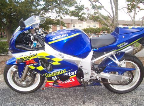 02 Suzuki Gsxr 600 Gsxr600 Archives Sportbikes For Sale