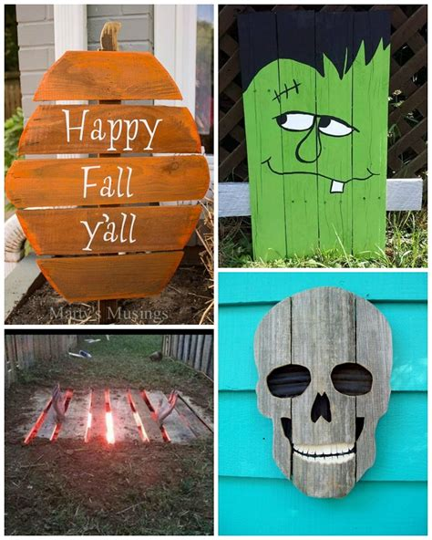 diy decorations out of wood best wood pallet decorations crafty morning