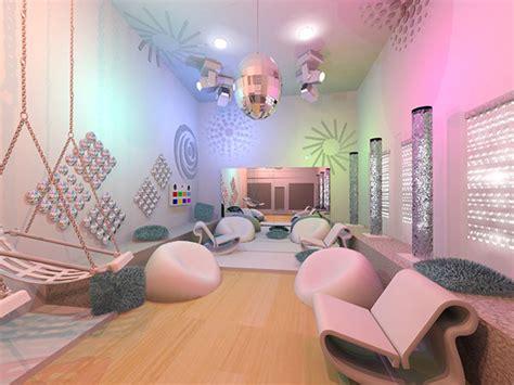 room space design snoezelen multi sensory environments autistic facility disney s magic kingdom student work on