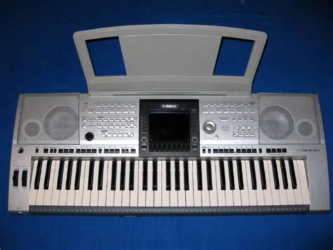 Lcd Keyboard Yamaha Psr 3000 yamaha psr 3000 plazaelectro