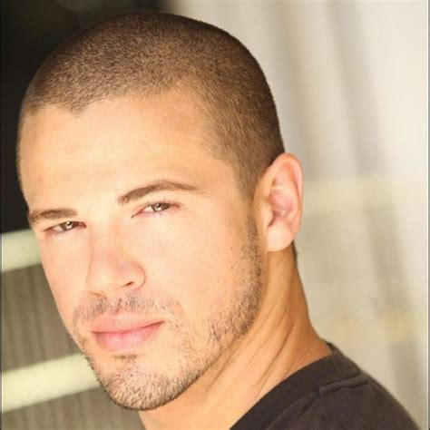 are buzz cuts a good idea for acting auditions buzz cut stripes www pixshark com images galleries
