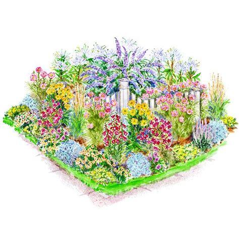 1000 Images About Butterfly Hummingbird Garden On Hummingbird Garden Layout