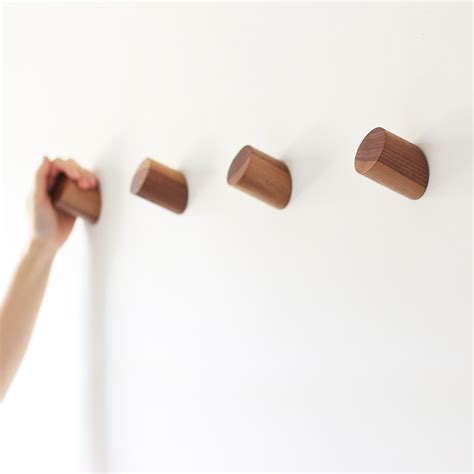 Wall Hooks For Hanging Clothes Buy Wholesale Wooden Wall Hooks From China Wooden
