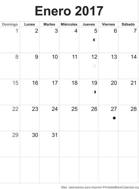 calendario enero 2017 para imprimir hilarius hilarius es 1701 ar enero 2017 calendario para imprimir calendarios para