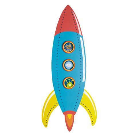 Raket Flypower Rocket 1 rocket raket fotolijst maisons du monde