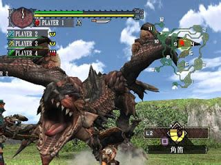 emuparadise monster hunter monster hunter freedom europe iso