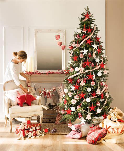 como se adorna un arbol de navidad 28 images c 243 mo