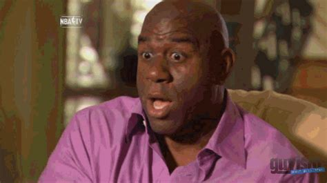 magic johnson no look pass magic johnson demonstrates what it s like to throw a quot no