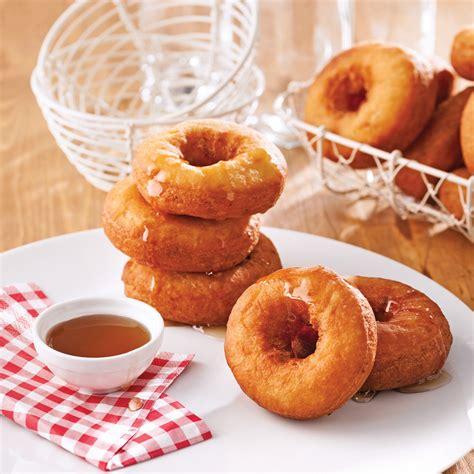 cuisine et recettes beignes au four recettes cuisine et nutrition