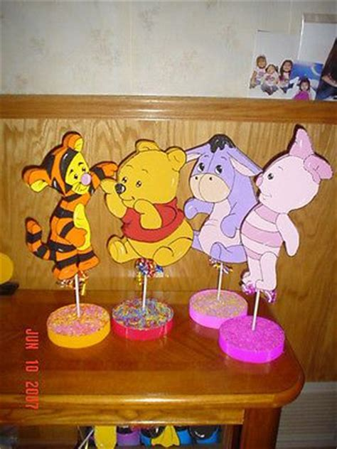Winnie The Pooh Decorations by The World S Catalog Of Ideas