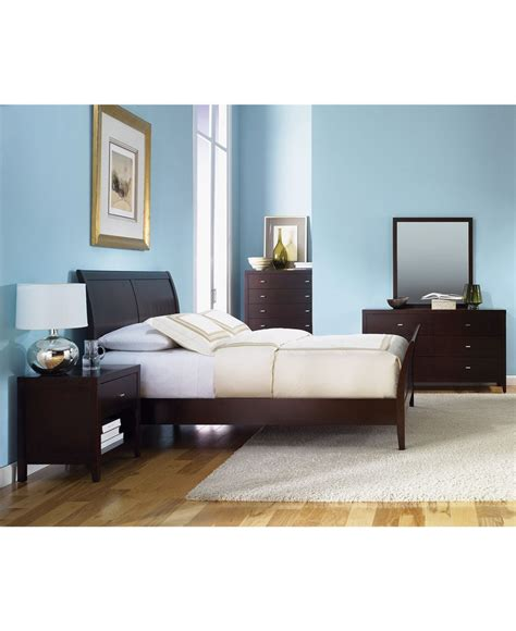 blue bedroom dark furniture blue walls dark furniture golden floor my new rooms