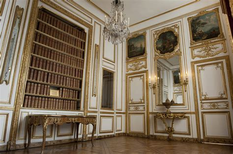 the king s interior apartments palace of versailles the 1998 xxth century over the centuries versailles 3d