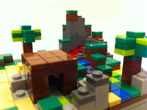 lego minecraft house let s build minecraft lego nag