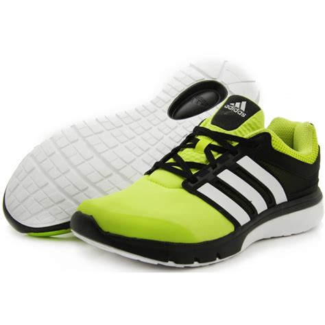 adidas turbo elite  mens running running shoes sneakers