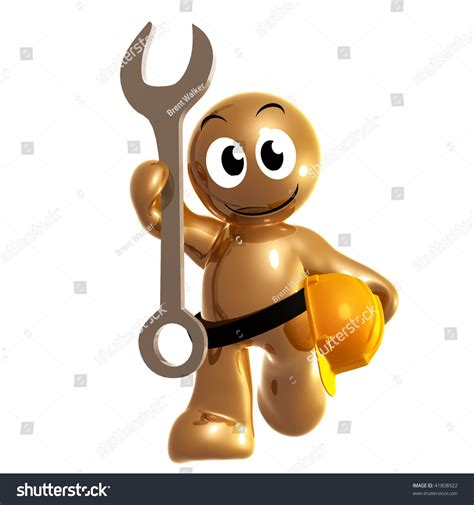 figure repair repair or maintenance service icon figure stock photo