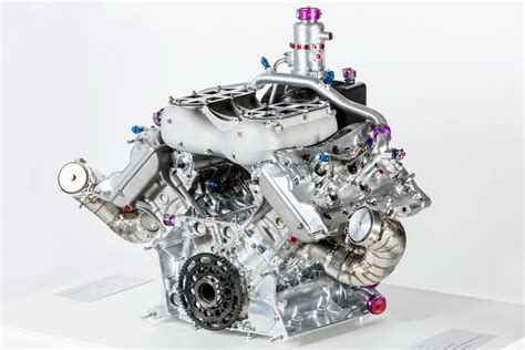 porsche 919 engine porsche reveals fia wec winning 919 hybrid engine total 911