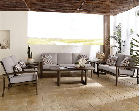 avalon lounge furniture green acres outdoor living