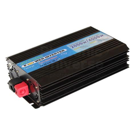 boat battery overheating 2000w pure sine wave inverter 12v battery to 230v 240v