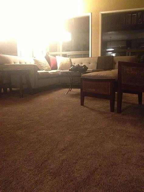 chocolate brown carpet bedroom mohawk flooring reveal rug giveaway