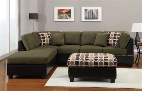 Reclining L Shaped Sofa by Best L Shaped With Recliner Design All About House