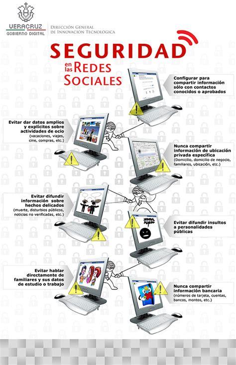 imagenes seguridad redes sociales seguridad en las redes sociales gobierno del estado de