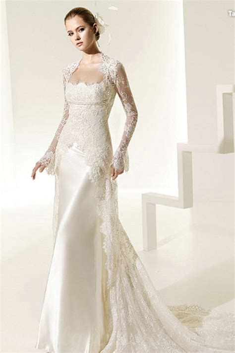 wedding dresses designer designer wedding dresses handese fermanda