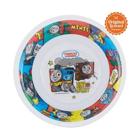 Mangkuk Mini Karakter Jual And Friends Mini S Series Soup Bowl 7 Inch