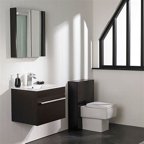 Odessa Bathroom Furniture Odessa Wenge Bathroom Furniture