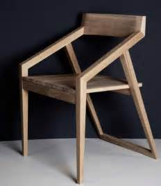 minimalist modern furniture best 25 wooden chairs ideas on pinterest wooden garden