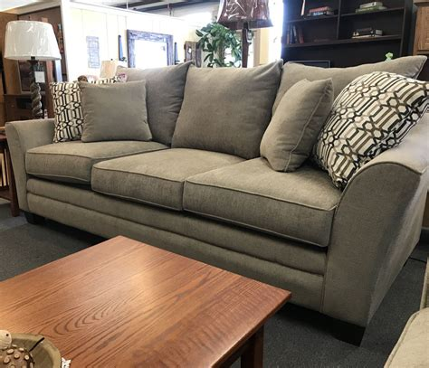overstuffed leather sofa living room overstuffed living room set fireside furniture